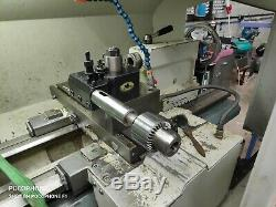 Mecanizados Huesca 25mm Boring Bar Holder