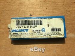 Metal Lathe Tool Holder. Valenite Boring Bar