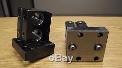 Miyano CNC Tool Lot, 13 piece set for BNC-34. Boring Bar Holder R#0387