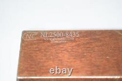 Mori Seiki NC NL2500-8435 Boring Bar Holder Toolholder 1-1/2'