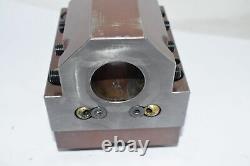 Mori Seiki NC NL3000-8435 Boring Bar Holder Block Toolholder 1-1/2'