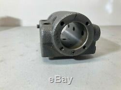 Mori Seiki SL 2, 3, 4 Boring Bar Tool Holder ID CNC Lathe Turn