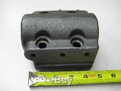 Mori Seiki SL 2, 3, 4 Boring Bar Tool Holder ID CNC Lathe Turn A B H ZL T13041 0