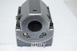 Mori Seiki T10101 WTO 48-T10101 1-1/2'' Boring Bar Holder Toolholder