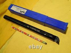 NEW MITSUBISHI DCMT CARBIDE INSERT 1 BORING BAR lathe tool holder S-SDQCL164