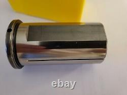 NEW Sandvik Coromant Lathe Tool Holder Bushing 1.500 OD. 625 ID for Boring Bar