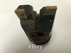 NIKKEN 26-RAC53-70B CNC Boring tool holder bar RCC-53