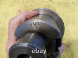 NMTB 50 TAPER BORING HEAD bar milling arbor tool holder FLYNN USA 43BT