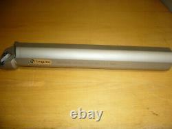 New Boxed Taegutec Boring Bar Tool Holder A50u-tclnr-12 6052