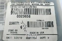 New EVEREDE TOOL BBS-500/1000, 1/2 ID x 1 Shank x 6 Boring Bar Sleeve Holder