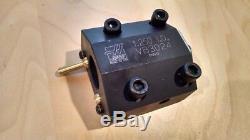 New Haas No. Vb3024 Cnc Turret Boring Bar Tool Holder 1 1/4