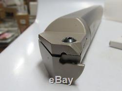New ISCAR GHIR 38.1-4 Cut Grip Boring Bar 2800359 Insert Tool Holder 12 Length