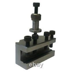 New Myford Vee Boring Bar Holder For Quick Change Toolpost ML7 / Super 7 -78175C