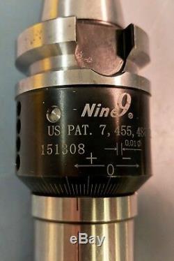 Nine9 BT30 Boring Bar Holder 99146-BT30H / BT30-146-51 / 99151A-06 / C20-ID06