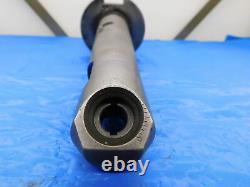 Nmtb50 Devlieg Microbore 50m-622t Adjustable Boring Bar Tool Holder 9 Proj