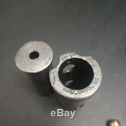 Okuma 1-1/2 ID Tool Holder & Bushings Trudex A118-8435 Boring Bar Lathe LB-15