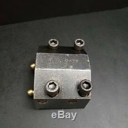 Okuma 1-1/2 ID Tool Holder Trudex A118-8435 Boring Bar CNC Lathe LB-15