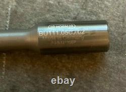 PH Horn 1/2 Carbide Groove Holder BU111.0500.02
