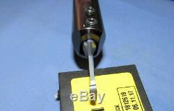 PH Horn Carbide Boring Bars and holder R110.0750.16.2, RA110.5030.5.0 T125 kit