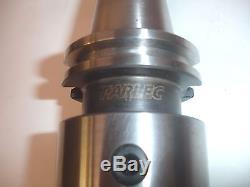 Parlec PC6-2015 TR Adjustable Boring Head & C40-PC6-4 Holder & SB62-83T114C Bar