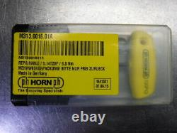 Ph Horn Indexable Groove/Turn Tool Holder M313.0016.01A (LOC2490)