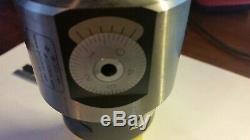 (Qty 1) Sandvik C5-R825C-AAF047A CAPTO Boring Bar Holder and Adaptor #5728278