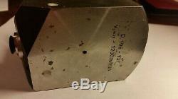 Qty 1 Sandvik C6-R825C-AAH067A CAPTO Boring Bar Holder and Adaptor #5729335