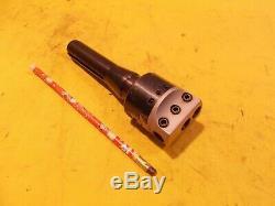 R8 SHANK x 2 BORING HEAD milling tool r 8 mill bar holder CRITERION USA DBL-202