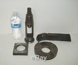 Robert Clark Carbide Lathe X-LARGE #P64R Boring Bar Tool Holder Lantern Post