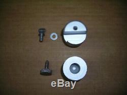 Rottler Tool Bit Holder Sharpening Fixture For Dao F2 F4 Vb Boring Bar Machine