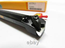 SANDVIK A12T-DTFNL 3 T-MAX P RC Turning Boring Bar Tool Holder 12 Long Length