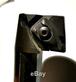 SANDVIK Carbide Boring bar Reverse Facer Mill Cutter Back Facing Tool Holder