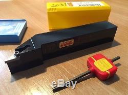 SANDVIK SVJBR 2525M 16 Turning Tool Boring Bar Holder with