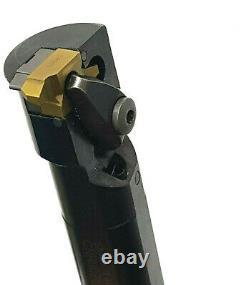 SECO SNAP TAP CNR0025R20AHD tool holder Lathe Boring Bar Turning