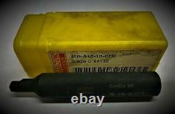 Sandvik Boring bar Holder MB-A16-16-07R for suitable for MB- Carbide Inserts
