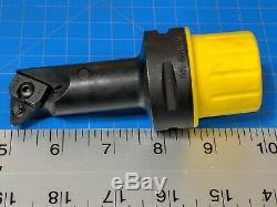 Sandvik Coromant C5-PTFNR-17090-16W T-MAX Indexable Tool Holder Boring bAR Capto