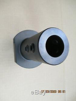 Sandvik Coromant VDI-40 Boring Bar Holder 1.00 ID p/n 347-810-100N639 NEW
