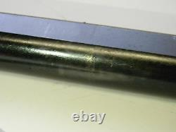 Seco Indexable Boring Bar 1 X 8 RH Holder Steel Through Coolant A16-FR-V21