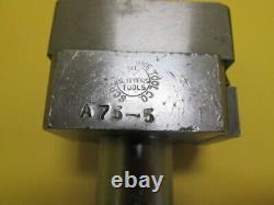 Slitters/Slater Tool Boring Bar Tool Holder A75-5 (1 shank) (5/8 tool bore)