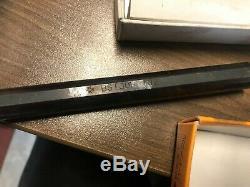 Sumitomo BSTJOR 163 404 Turning Boring Bar Carbide Lathe Tool Holder