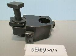 Swiss Automatic Boring Bar Holder 1.175 23-1120 New Old Stock