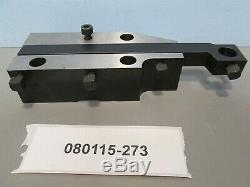 Swiss Automatic MA X MKX Manurhin Boring Bar Holder 412-929 New In Box