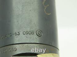 Technotools UM2N Indexable Boring Bar Tool Holder Mill Cutter HSK63A Capto C5