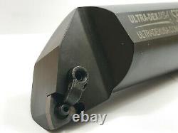 ULTRA-DEX USA S32V MWLNR4 2 Dia. 16 OAL Boring Bar Holder J23904-5087 1pc NEW