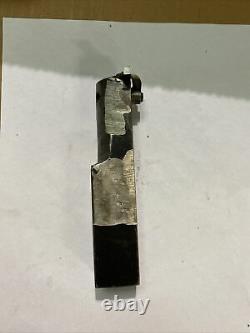 Used Machinist lathe boring bar tool holder Indexable Insert