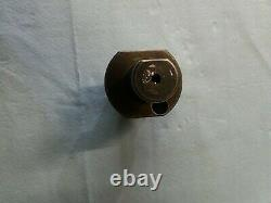 VDI 30 1/2 TOOL HOLDER CNBC boring bar made in usa