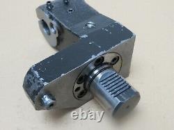 VDI 40 Radial 25mm Boring Bar Holder Used With Mazak Mulitplex 610 ID9