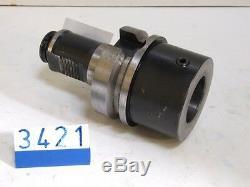 VDI 50 Flow Form E4 Mazak Integrex boring bar holder(3421)