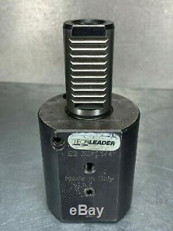 VDI30 1-1/4 Boring Bar Tool Holder E2 30 x 1-1/4 Tech Leader / Algra