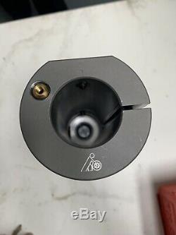 VDI40 Garant 40mm Anti Vibration Boring bar Holder